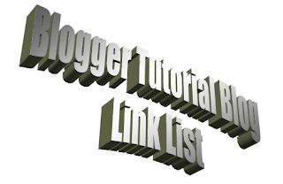 Link list, tukar link, link Exchange, daftar ling, link building