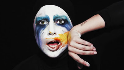 applause-lady gaga