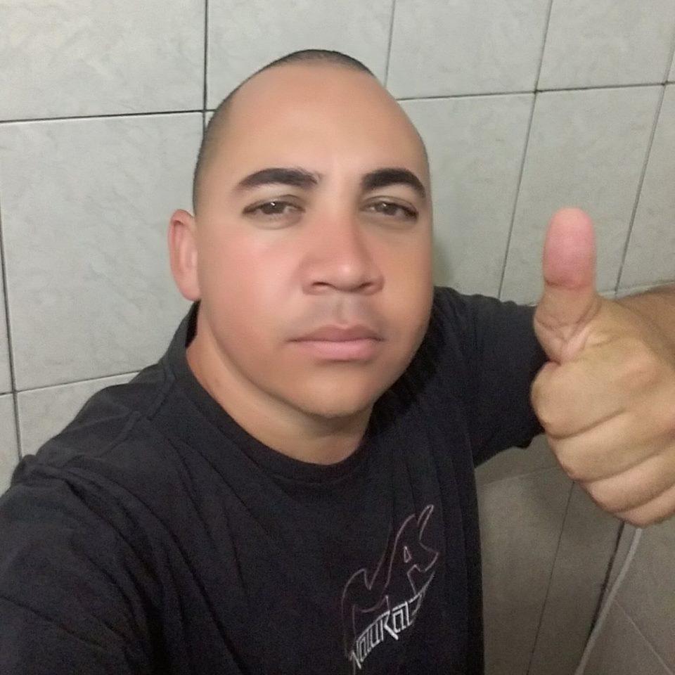 Fernando DJ Telão - Americana São Paulo