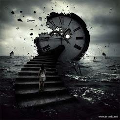 O Tempo Nunca Para