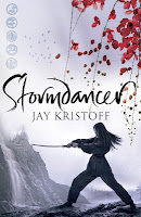 Stormdancer by Jay Kristoff