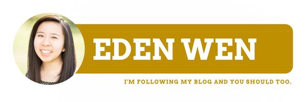 Eden Wen