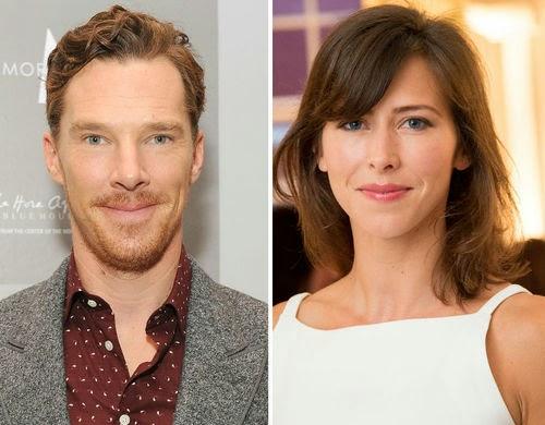 Benedict Cumberbatch will marry Sophie