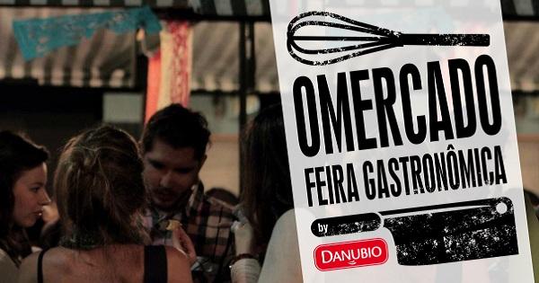 """6ª Feira Gastronômica """"O Mercado"""" (23/09/2012)"""