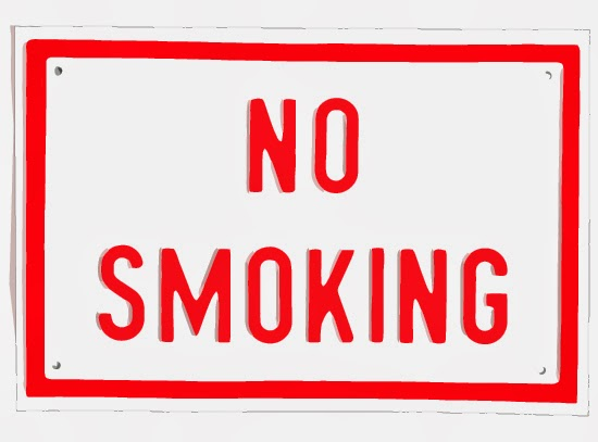 no smoking in public places Section 22: smoking in public places section 22 (a) as used in this section, the following words shall have the following meanings, unless the context requires.