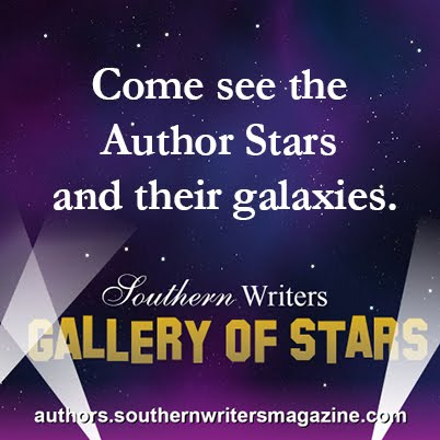 AUTHORS - ARE YOU IN THE STARS?