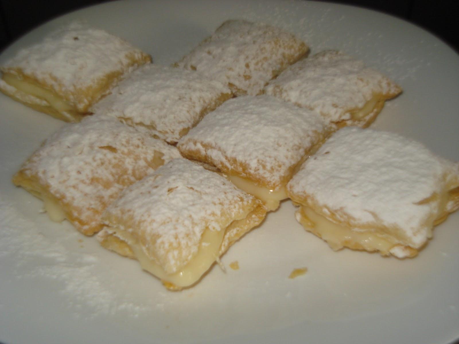 Yalancı Laz Böreği Tarifi