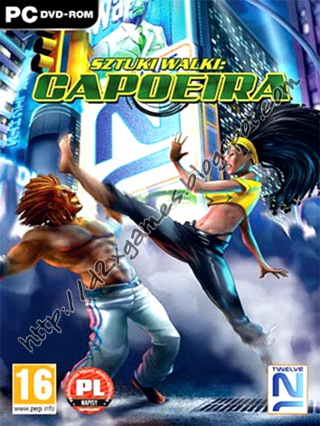 Free Download Games - Martial Arts Capoeira