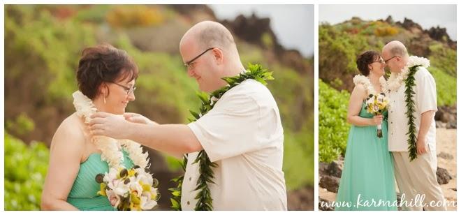 Maui Vow Renewal
