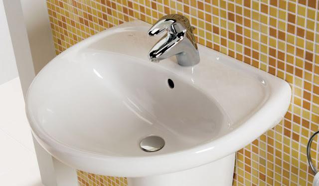 Обзор! Смесители Jika из Чехии для ванной комнаты и кухни