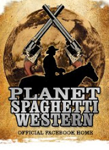 Planet Spaghetti Western