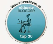 Top 30 Vancouver Mom Blogger