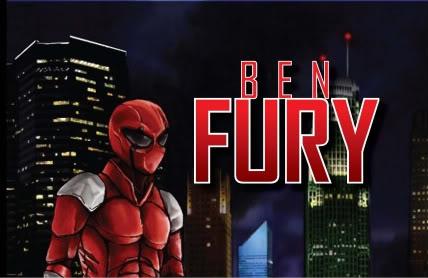 Ben Fury