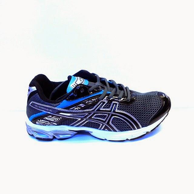 Sepatu Asics Gel Stratus 21 Bermofit Badik