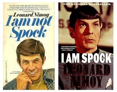 Leonard Nimoy Auto-Biography