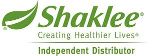 Shaklee Id No 880098