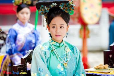 Phim Cung Tỏa Châu Liêm - Jade Palace Lock Heart [Vietsub] Online