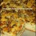 .receita bolo salgado com queijo e sardinha