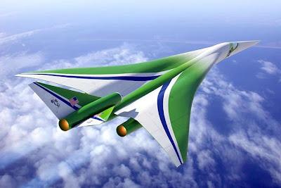 NASA Civil Aircraft