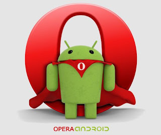 Android gadgets get beta version of Opera Mini