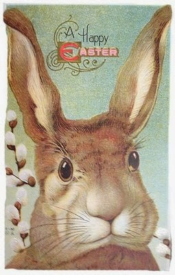 Easter Is Coming...Hippity Hop!