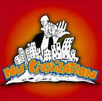 Nu Civilization - Nu Civilization (1993)