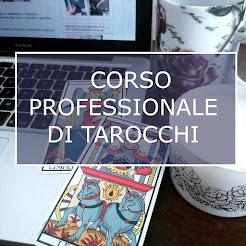 CORSO PROFESSIONALE DI TAROCCHI