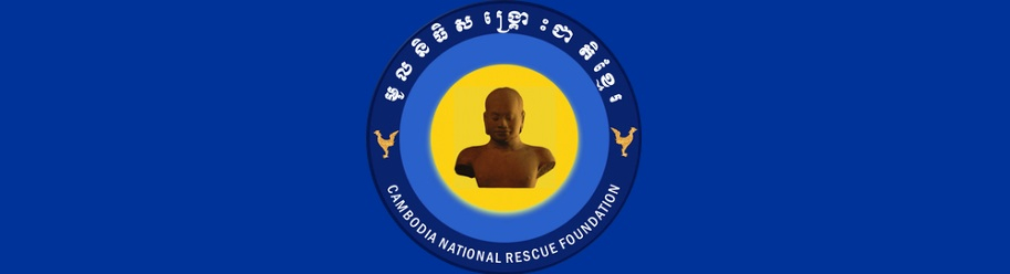 Cambodia National Rescue Foundation