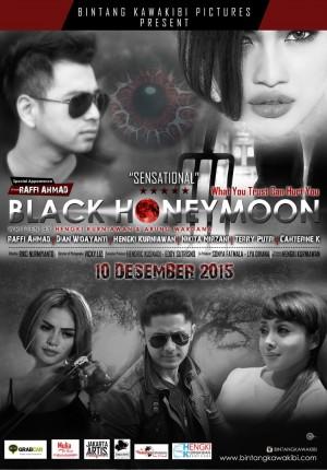 Hasil gambar untuk Black Honeymoon (2015)