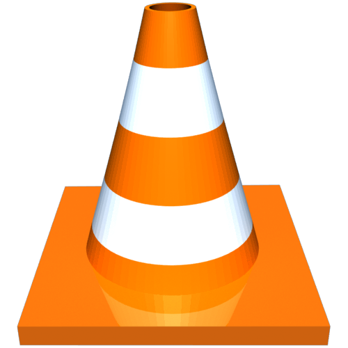 Listen in VLC Player