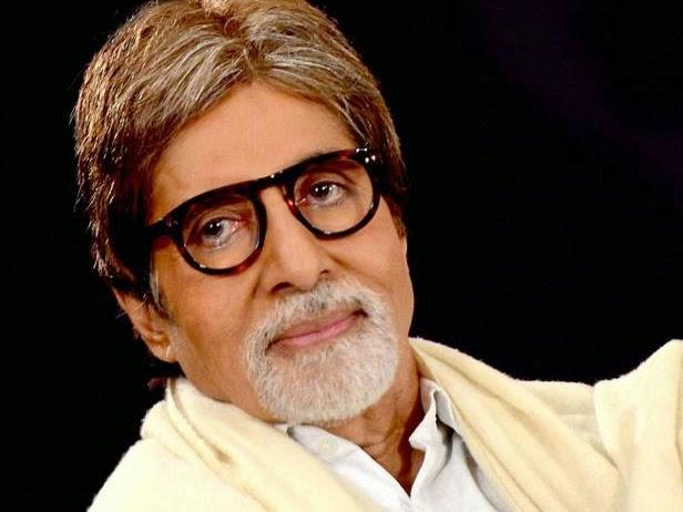 Vegetarian - Amitabh Bachchan