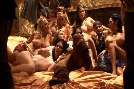 Pirate themed porn movies