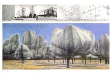 Christo emballe....