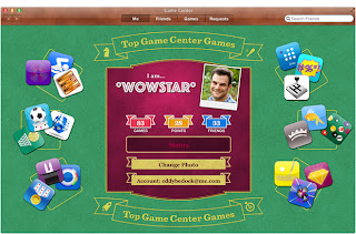 New games in Mac OS