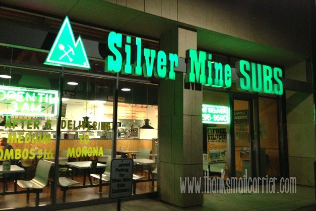Silver Mine Subs Madison