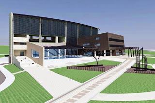 Την προγραμματική σύμβαση για την Πανεπιστημιούπολη υπέγραψε ο Θεόδωρος Καρυπίδης