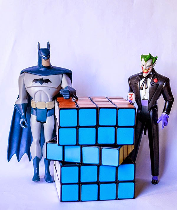 Rubik 4x4x5 Tutorial solución Español