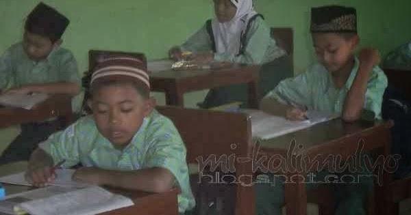 Soal Ulangan Harian Matematika Sd Mi Kelas 6 Semester 2 Mi Tarbiyatusy Syubban Kalimulyo