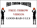 Free Throw Videos  - Yours Too -   Good - Bad - Ugly...send them in