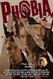 Ver online: Phobia (2013)