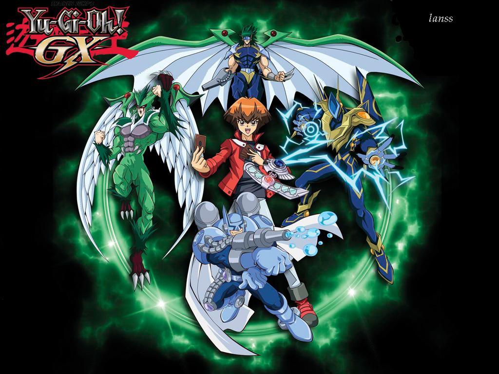 Yu-Gi-Oh HD & Widescreen Wallpaper 0.624072967730957