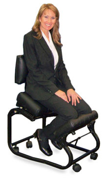 Kneeling Computer Chair Ergonomic Admiration Chairs