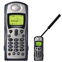 Jual Telepon Satelit Iridium 9505A