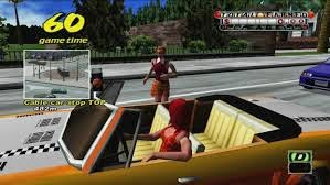 Free Download Crazy Taxi Full Version Games For PC
