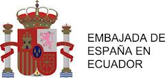 Embajada de España en Ecuador