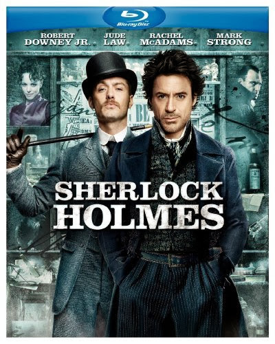 Sherlock Holmes (2009) Dual Audio [Hindi English] BRRip 720p