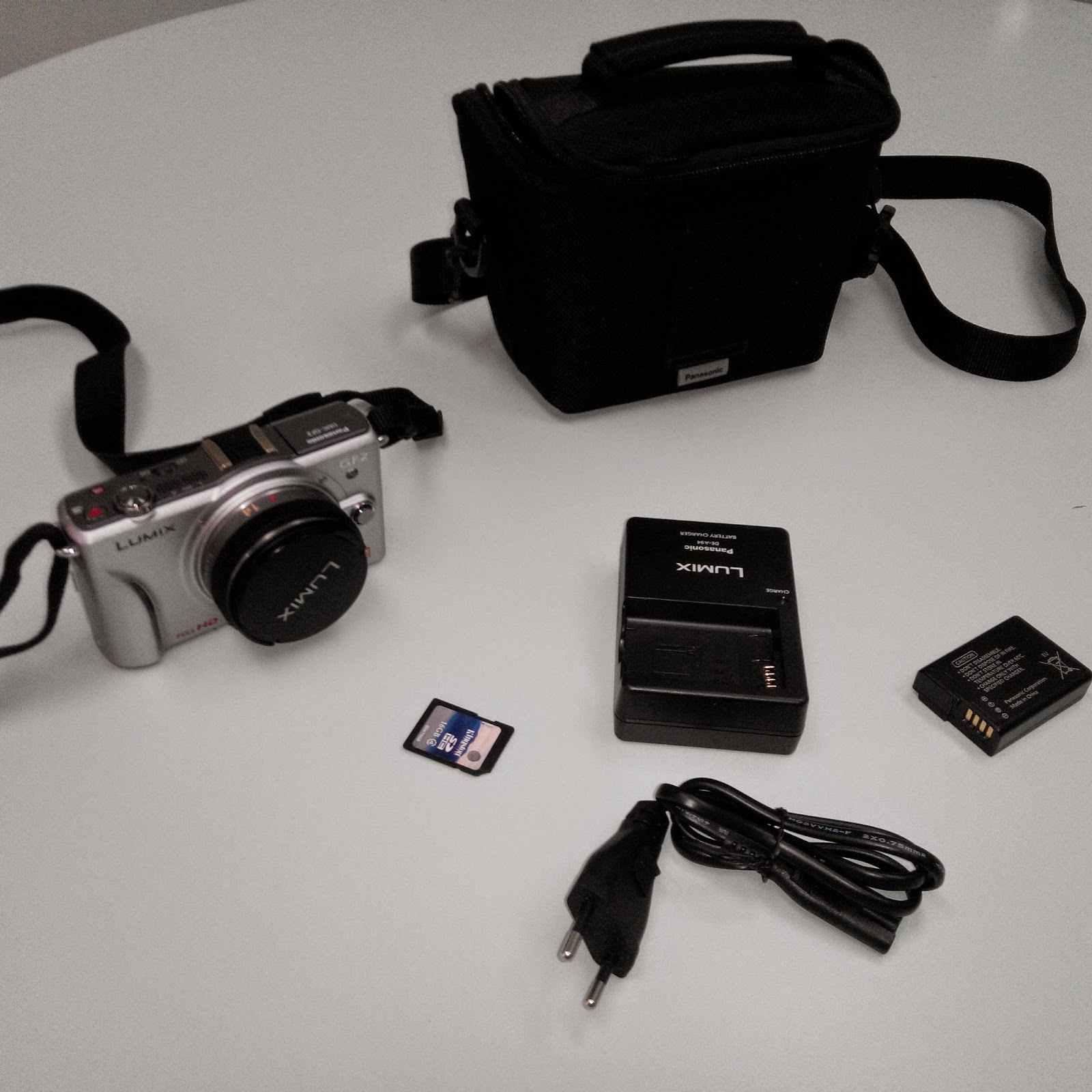 panasonic camera for sale