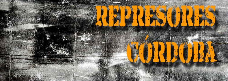 Represores Córdoba
