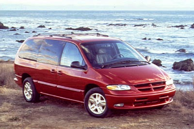 Dodge Caravan Reno locksmith