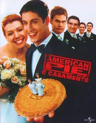 American Pie 3 – O Casamento Dublado